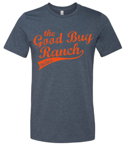 Good Buy Ranch Unisex T-Shirt