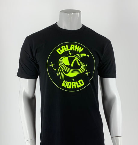 Galaxy World Crew T-Shirt
