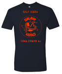 Gala North Galaxy World Crew T-Shirt