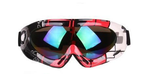 Designed Boys/Girls Ski Goggles