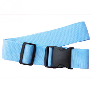 Nylon Lock Travel Luggage Straps