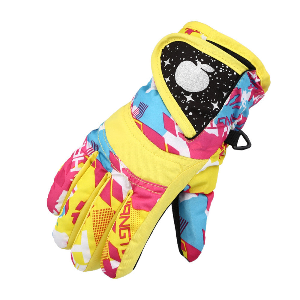 Girls Winter Gloves Best Price