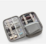 Travel Electronic Accessories Cable Organizer