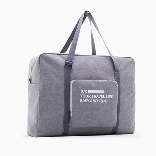 Travel Bag Large Capacity WaterProof Nylon