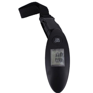 100g/40kg Digital Luggage Scale