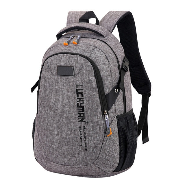 Backpack classic, fashion, casual