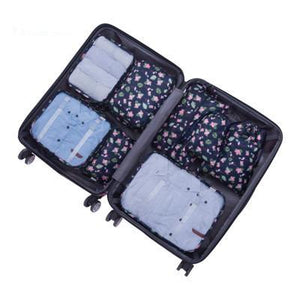 Packing Cube Set 8PCS