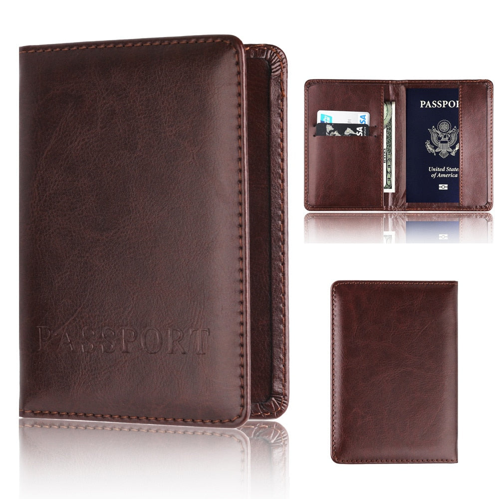 Card Holder Multi-function Business