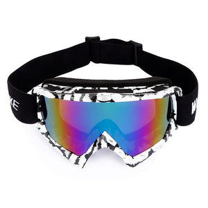 Windproof Ski Goggles UV400