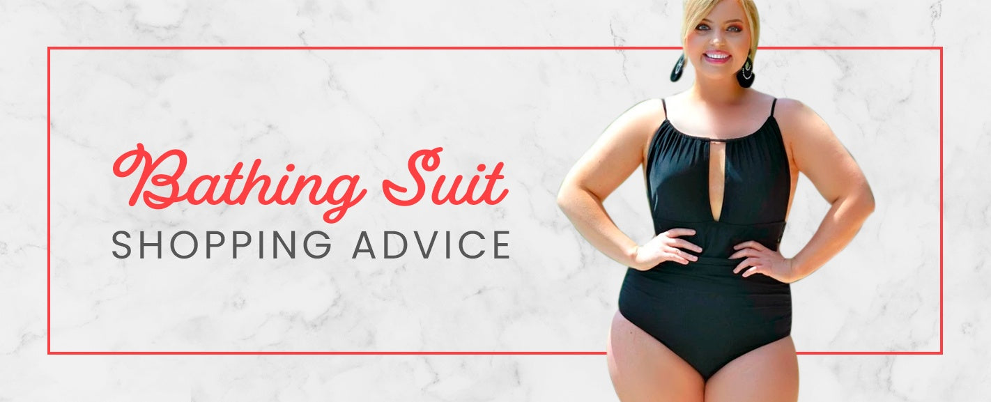 Bathing Suit Shopping Advice