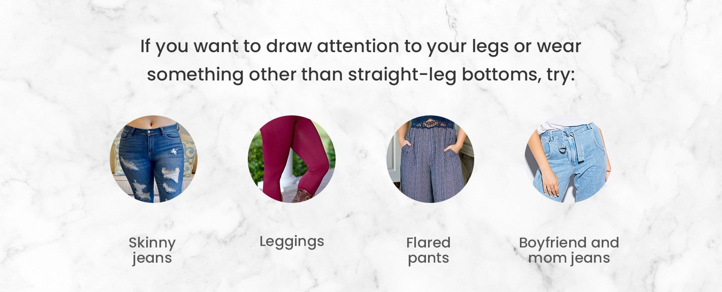 Don't-Wear-Anything-but-Straight-Leg-Pants