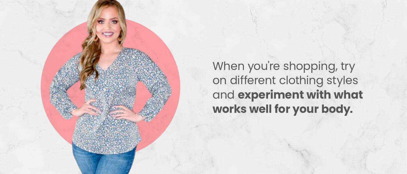 How Do You Make Your Clothes Look Flattering?