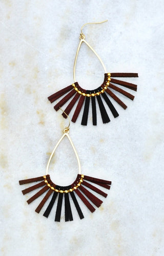 Hello Darlin Earrings - Multi
