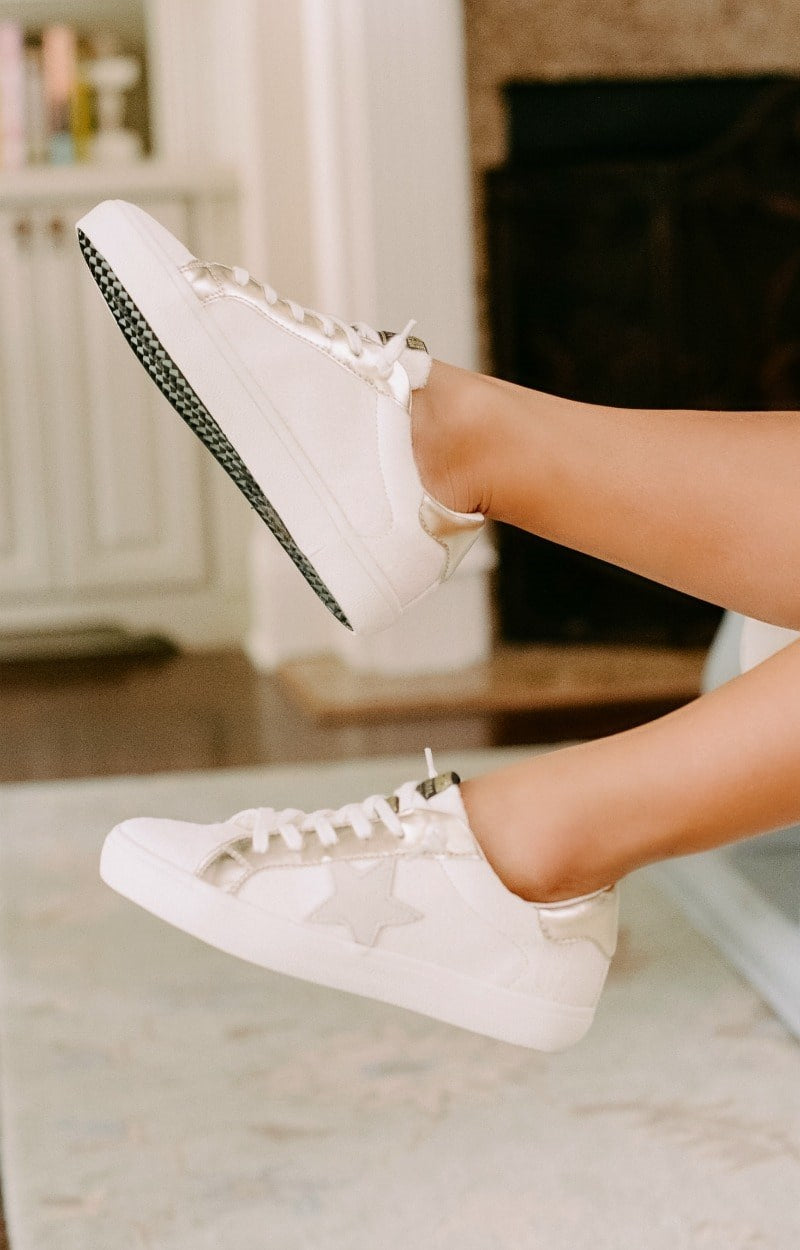 Vintage Havana - Fresh Sneakers - Off White