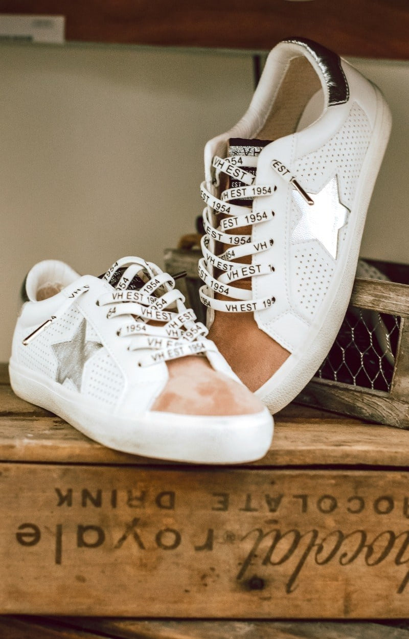 Load image into Gallery viewer, Vintage Havana - Gadol Sneakers - Blush