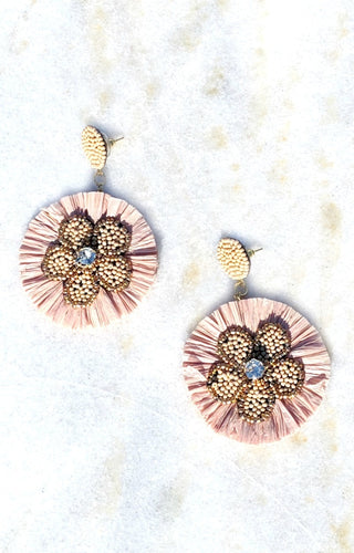 Sweetest Details Earrings