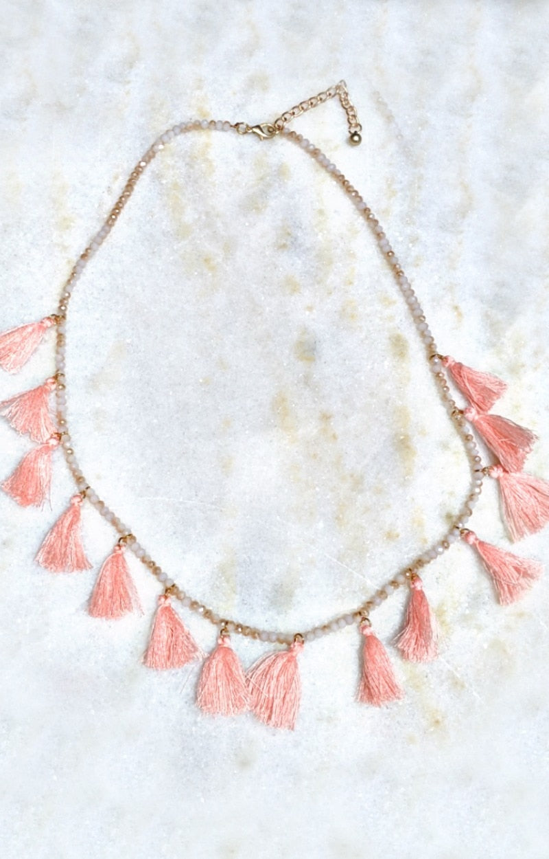 Load image into Gallery viewer, Drop A Hint Necklace