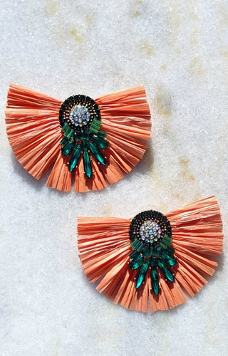 Elegant Perspective Earrings