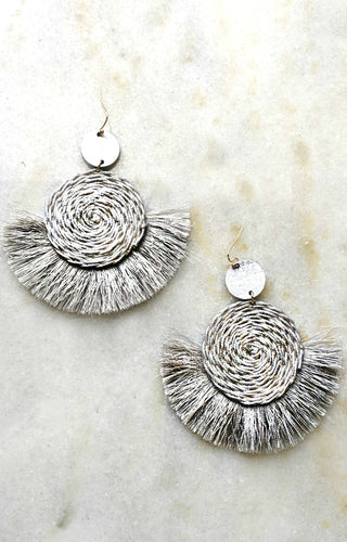 Free Falling Earrings