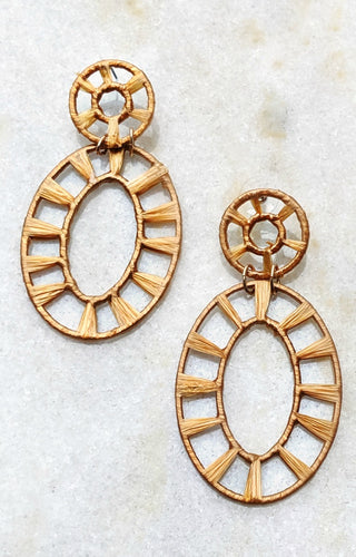 On The Go Earrings