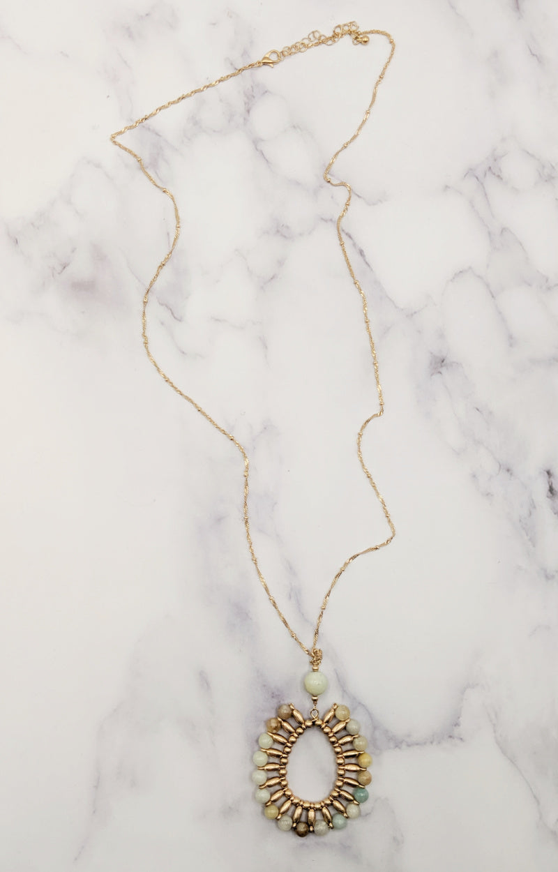 Load image into Gallery viewer, Put On A Show Necklace - Multi