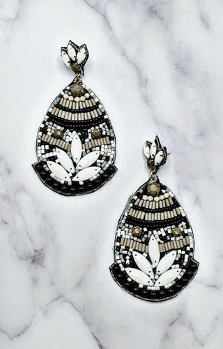 Wild Weekends Earrings