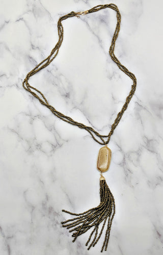 Secret Obsession Necklace