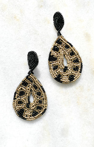 Own The Night Earrings