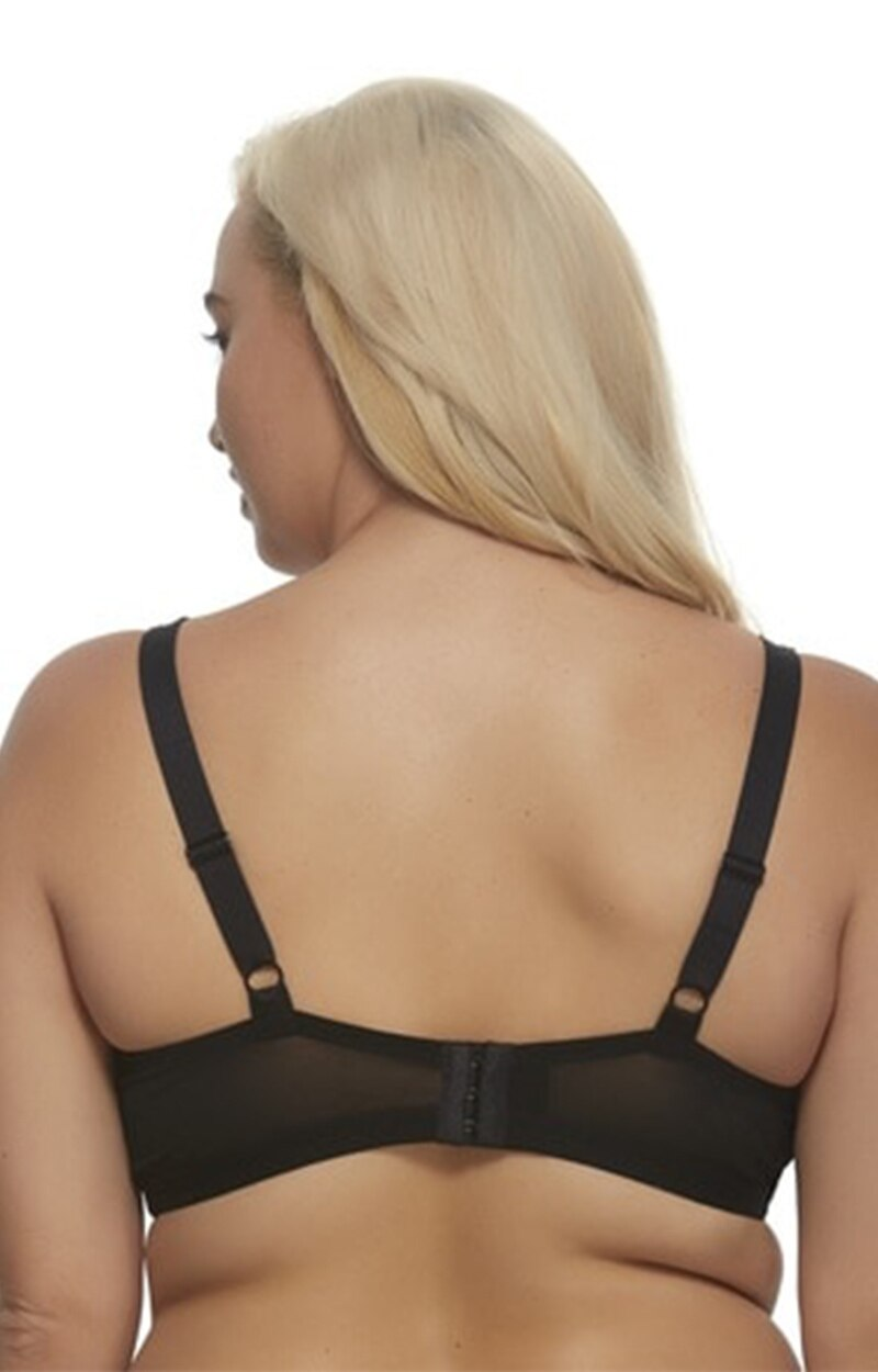 The Stunning Contour Bra - Black