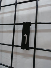 Utility Hook - Grid Wall