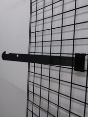 "14"" Knife Brackets - Grid Wall"