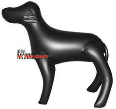 Large Dog Inflatable Mannequin