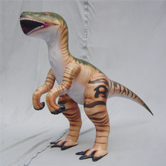 Inflatable Raptor Large