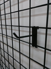 "4"" Grid Wall Hook"