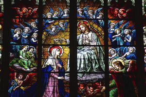 The Solemnity of the Assumption of the Blessed Virgin Mary