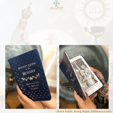 Pocket Guide to the Rosary By Matt Fradd