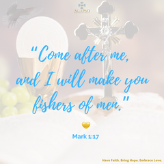 Lectio Divina for 3rd Sunday in Ordinary Time, January 24, 2021