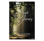 Strength For The Journey Prayer Book , 12 pcs