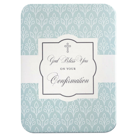 Confirmation Gift Card Holder