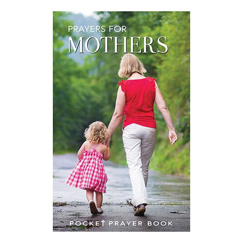 Prayers For Mothers Pocket Book , 12 pcs