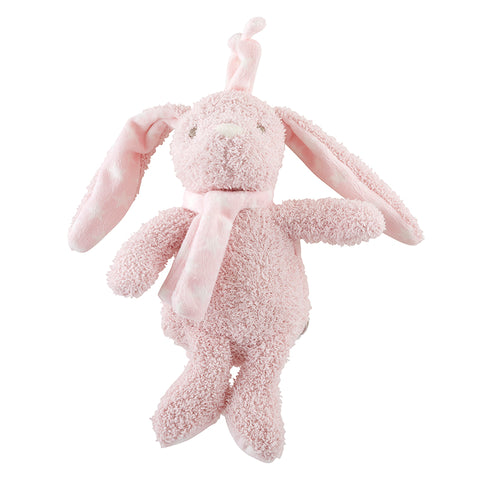 Stephan Baby Musical Bunnie Toy