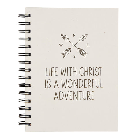 Life With Christ Journal