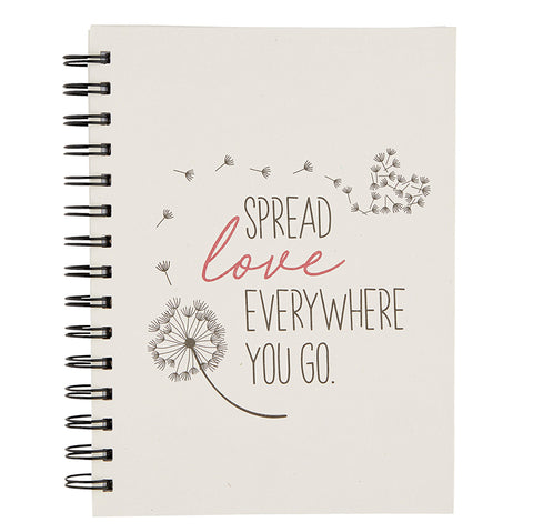Spread Love Journal