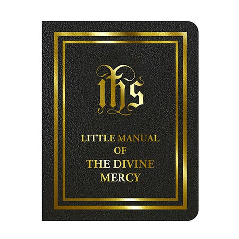 Little Manual Of Divine Mercy Prayers , 48 pcs