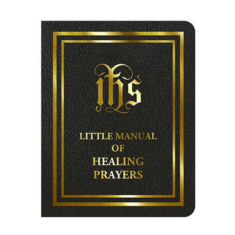 Little Manual Of Healing Prayers , 48 pcs
