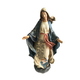 "12"" Hail Mary Prayer Figurine"