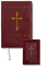 Healing Prayers Deluxe Edition Prayer Book , 6 pcs