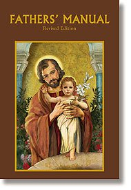 Fathers' Manual Prayer Book , 12 pcs