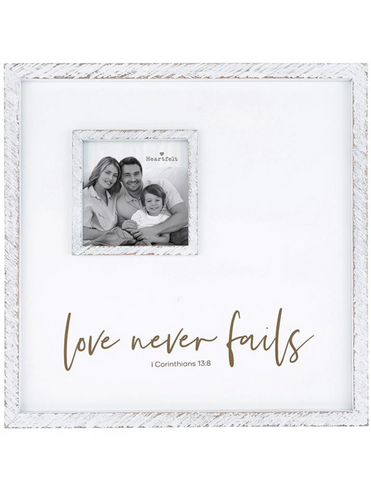 frame photo frames love never fails quote love never fails photo frame love never fails photo frames