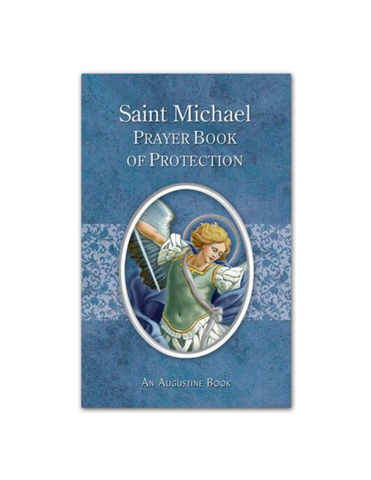 St. Michael Prayer Book, 12 pcs Military Protection St. Michael Armed Forces Protection Armed Forces Guidance